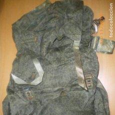 Militaria: MOCHILA EJERCITO POLACO CAMUFLAJE PUMA, GRANDE. Lote 68512965