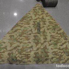 Militaria: ALEMANIA III REICH. ZELTBAHN DE LA WEHRMACHT MODELO 1931.. Lote 80222293