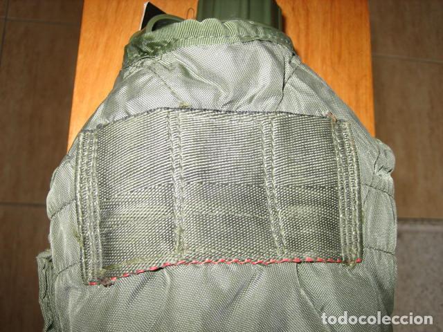 Militaria: Funda cantimplora militar US - Foto 3 - 142471930