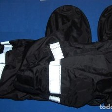Militaria: REFLECTANTES CUBRE CALZADO (MILITAR-POLICIAL). Lote 86065900