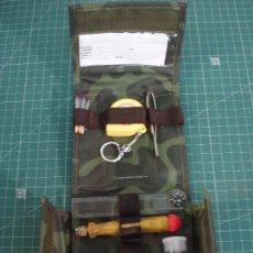 Militaria: EQUIPO M-1 DE SUPERVIVENCIA, AITOR . Lote 133378334