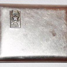 Militaria: PITILLERA SOVIETICA .KIEV .URSS. Lote 105786683