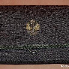 Militaria: NECESER MILITAR EJERCITO DE TIERRA AÑOS 80-003. Lote 107254623
