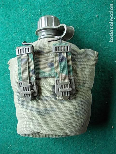 CANTIMPLORA INFANTERÍA DE MARINA (Militar - Equipamiento de Campaña)