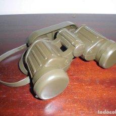 Militaria: PRISMÁTICOS HENSOLDT FERO D16 8X30 ZEISS BUNDESWEHR COMPARTIR LOTE. Lote 108868779