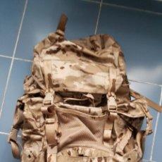 Militaria: MOCHILA PIXELADA ARÍDA DEL EJÉRCITO DEL AIRE (GRANDE). Lote 119248359