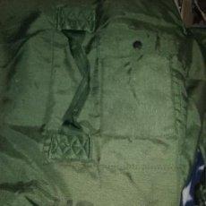 Militaria: USN. US NAVY Y USMC MARINES. PETATE. Lote 124501291