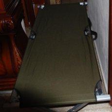 Militaria: USMC. US MARINES. CAMA DE CAMPAÑA.. Lote 132875898