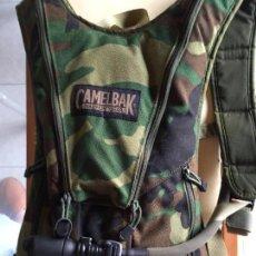Militaria: CAMELBAK WOODLAND. Lote 140470506