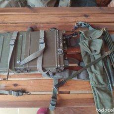 Militaria: RADIO U.S PRC-10 GUERRA COREA Y VIETNAM. Lote 140749938