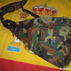 Militaria: MOCHILA BANDOLERA FUERZAS ARMADAS PROFESIONALES. Lote 143191862
