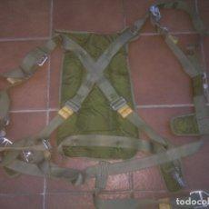 Militaria: ARNES DE PARACAIDAS CIMSA MINISTERIO DE DEFENSA EJERCITO DEL AIRE.. Lote 143543882