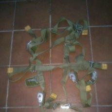 Militaria: ARNES ATALAJE AVIACION EJERCITO DEL AIRE. Lote 143719074