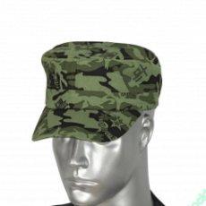 Militaria - Gorra camo BARBARIC REGULABLE 30575 - 144093178