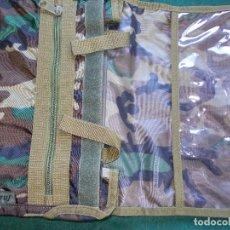 Militaria: MOCHILA PORTA PLANOS NUEVA ALTUS. Lote 146203118