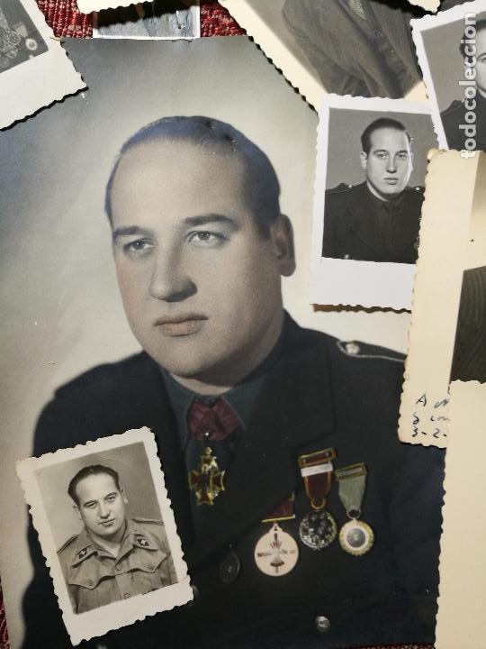 Militaria: ORIGINAL SILBATO PITO DE CAMPAMENTO OJE JUVENTUDES pertenecio a jerarca falange años 40 - Foto 5 - 147048470