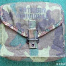 Militaria: BOTIQUIN INDIVIDUAL DE INFANTERIA DE MARINA. Lote 253094310