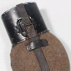 Militaria: CANTIMPLORA MOD. 31, (FELDFLASCHE 31 UND TRINKBECKER), ORIGINAL ALEMÁN SEGUNDA GUERRA MUNDIAL. Lote 150294158