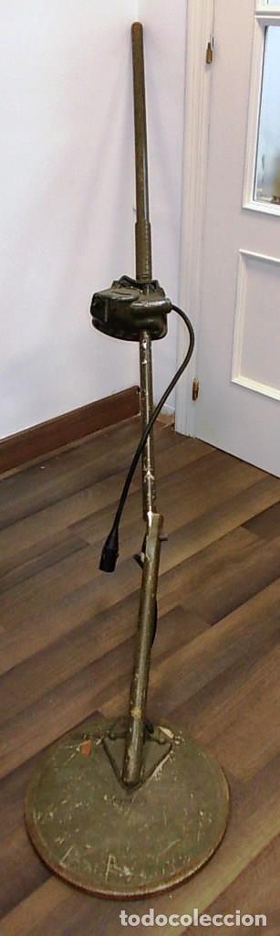 Militaria: Antiguo detector de minas del cuerpo de señales milatres del ejercito de los estados unidos - Foto 14 - 150815646