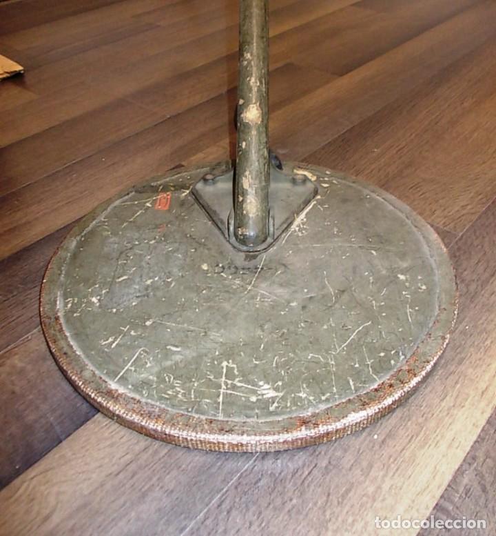Militaria: Antiguo detector de minas del cuerpo de señales milatres del ejercito de los estados unidos - Foto 15 - 150815646