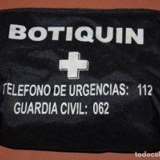 Militaria: BOTIQUIN DE EMERGENCIAS. Lote 151477818