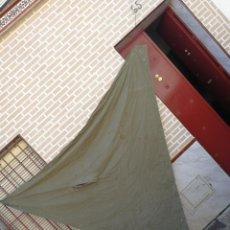 Militaria: PONCHO TIENDA. Lote 155167982