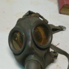 Militaria: MASCARA DE GAS. Lote 236873655