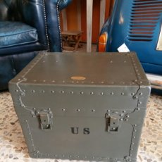 Militaria: CÁNTINA UNITED STATES NAVY. Lote 161469077