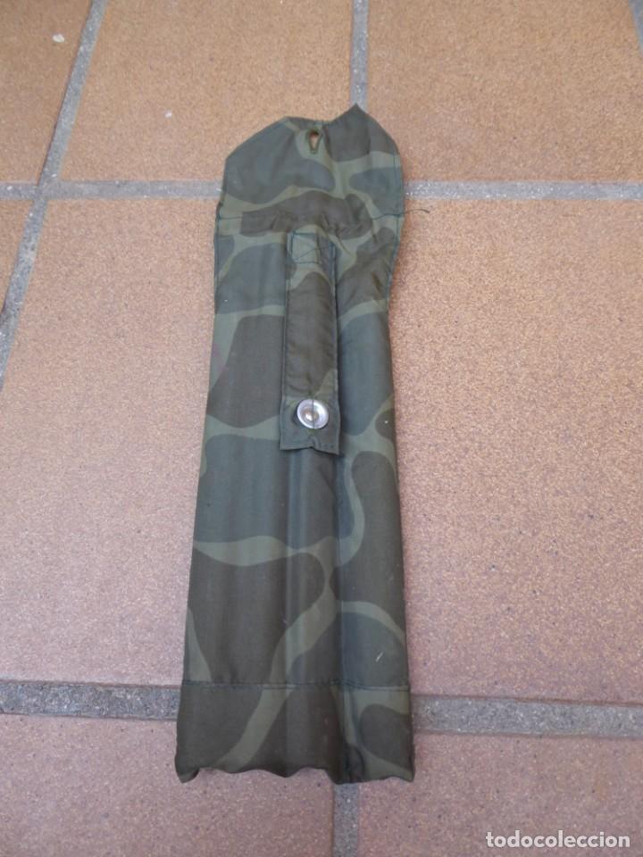 Militaria: Bolsa cazapatos piquetas. Infantería de Marina - Foto 3 - 163605422