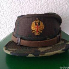 Militaria: GORRA EJÉRCITO ESPAÑOL TALLA M. Lote 165673806