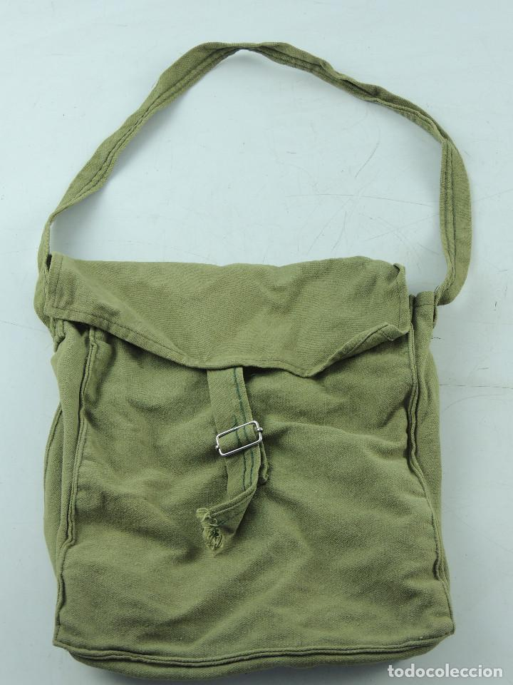 Sold Ussr Lienzo Bolsa At Combate Ejército Auction Lona Militar VpjqULGSzM