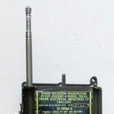 Militaria: GUERRA DE VIETNAM: RADIO RECEPTOR DE SUPERVIVENCIA RT-159 (PE) - URC-4. Lote 173484380