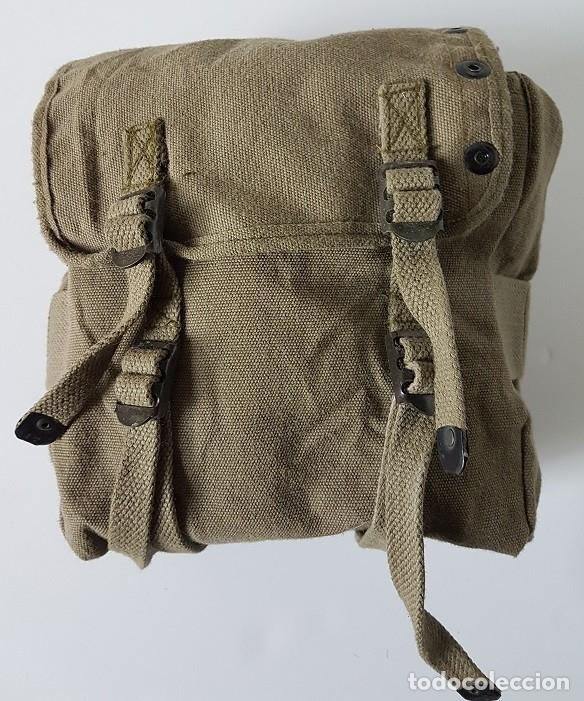 RIÑONERA BUT PACK INFANTERIA DE MARINA ESPAÑA (Militar - Equipamiento de Campaña)