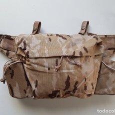 Militaria: RIÑONERA BUT PACK EADA ARIDO PIXELADO ESPAÑOL. Lote 175026483