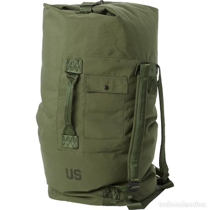 PETATE ORIGINAL USA US ARMY USMC (Militar - Equipamiento de Campaña)
