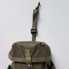 Militaria: PORTACARGADOR M56 BELGA NAM. Lote 175029797