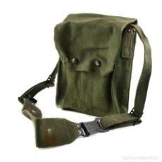 Militaria: PORTACARGADOR FRANCES MAT 49 / THOMPSON NAM. Lote 175029957