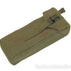 Militaria: PORTACARGADOR UZI. Lote 175030712