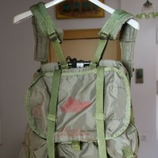 Militaria: MOCHILA INFANTERIA DE MARINA. Lote 175253959