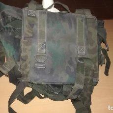 Militaria: MOCHILA EJERCITO ESPAÑOL. Lote 175434243