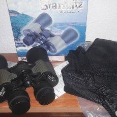 Militaria: PRISMÁTICOS STARBLITZ CLASSIC 7 X 50. Lote 176018960