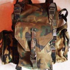 Militaria: MOCHILA DE COMBATE DEL EJÉRCITO. Lote 235702585