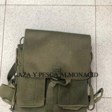 Militaria: MOCHILA EJERCITO ESPAÑOL. Lote 177458799