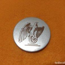 Militaria: ESPEJO DE CAMPAÑA WEHRMACHT ALEMANIA ORIGINAL. Lote 179530961