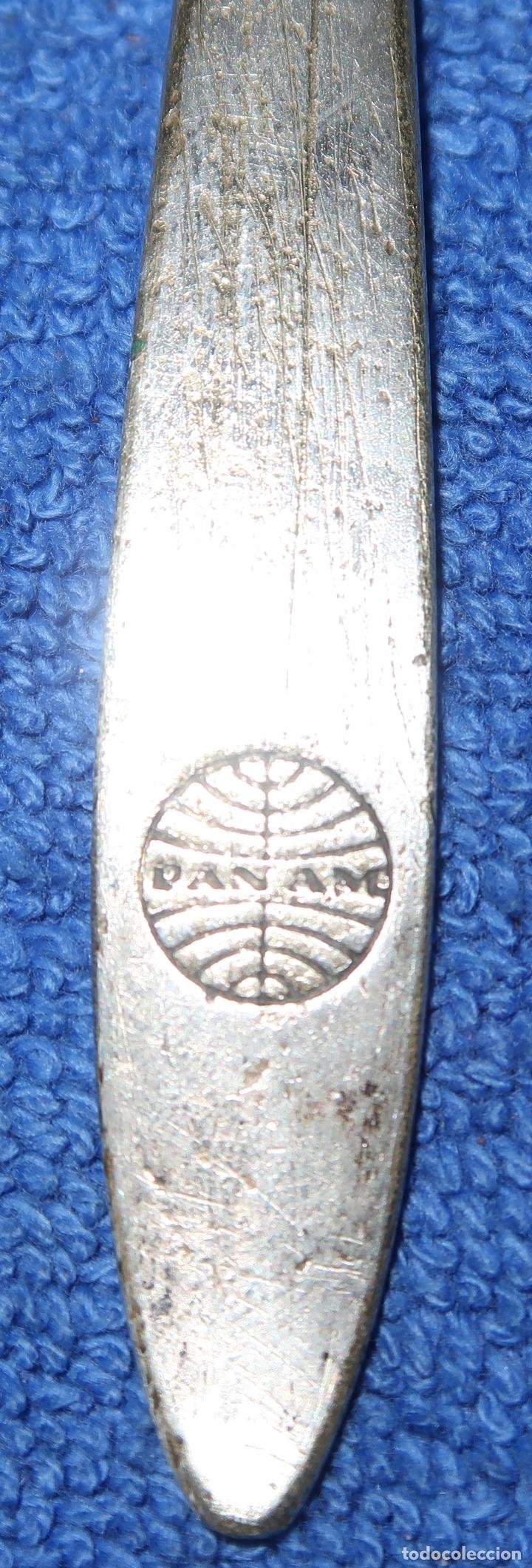 Militaria: Cucharas nazis - Cuchillos americanos - Segunda Guerra Mundial - Foto 4 - 179550683
