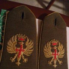 Militaria: LOTE MILITAR. Lote 182019635