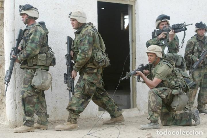 Militaria: Bolsa Botiquín Médico Militar ALICE US Army Navy Marines - Foto 5 - 182275302