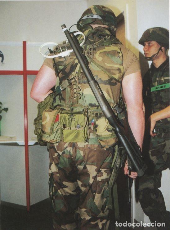 Militaria: Bolsa Botiquín Médico Militar ALICE US Army Navy Marines - Foto 6 - 182275302