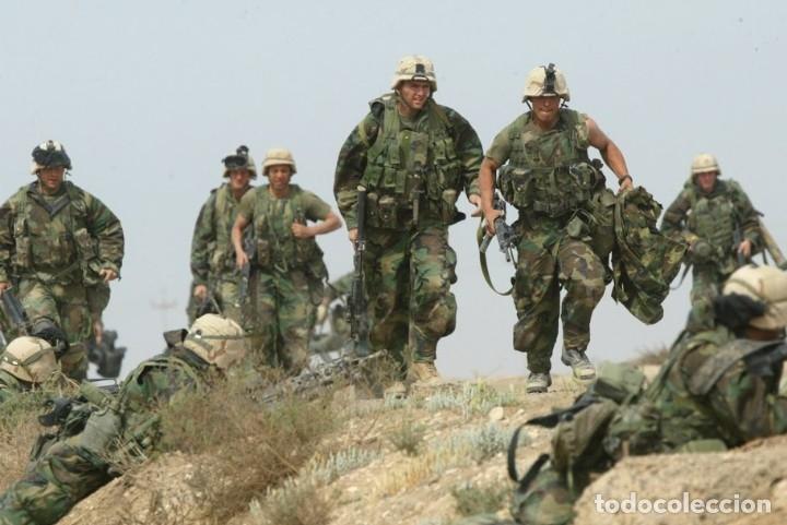 Militaria: Bolsa Botiquín Médico Militar ALICE US Army Navy Marines - Foto 8 - 182275302