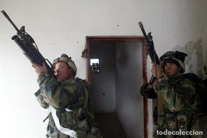 Militaria: Bolsa Botiquín Médico Militar ALICE US Army Navy Marines - Foto 9 - 182275302